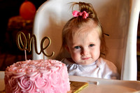 Ava Rose - 1 Year Old