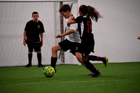The Pitch Indoor Soccer